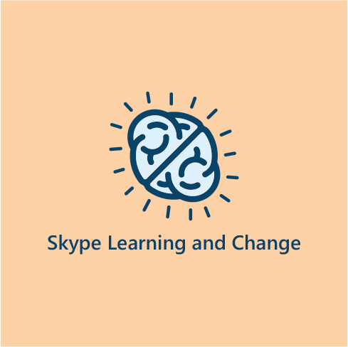 Skype Learning & Change